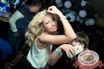 «Дыхание ночи»: бразильская вечеринка «Viva laBrasilia», 15 июня 2018 - Ресторан «Максимилианс» Казань - 042