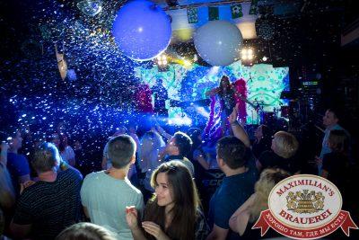«Дыхание ночи»: бразильская вечеринка «Viva laBrasilia», 15 июня 2018 - Ресторан «Максимилианс» Казань - 044