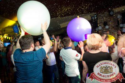«Дыхание ночи»: бразильская вечеринка «Viva laBrasilia», 15 июня 2018 - Ресторан «Максимилианс» Казань - 045