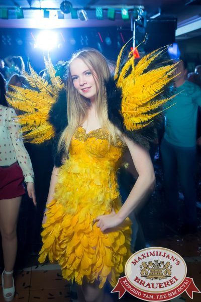 «Дыхание ночи»: бразильская вечеринка «Viva laBrasilia», 15 июня 2018 - Ресторан «Максимилианс» Казань - 054