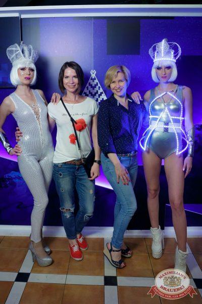 «Дыхание ночи»: Record White Party. Dj Cosmo & Skoro, 22 июня 2018 - Ресторан «Максимилианс» Казань - 4