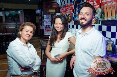 «Дыхание ночи»: Record White Party. Dj Cosmo & Skoro, 22 июня 2018 - Ресторан «Максимилианс» Казань - 49