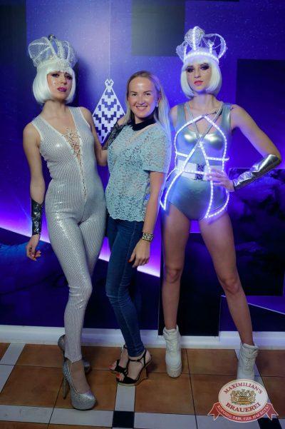 «Дыхание ночи»: Record White Party. Dj Cosmo & Skoro, 22 июня 2018 - Ресторан «Максимилианс» Казань - 5