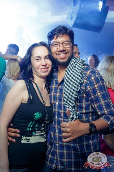 «Дыхание ночи»: Record White Party. Dj Cosmo & Skoro, 22 июня 2018 - Ресторан «Максимилианс» Казань - 50