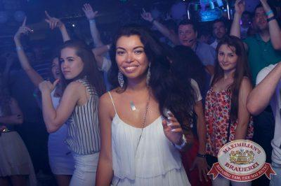 «Дыхание ночи»: Record White Party. Dj Cosmo & Skoro, 22 июня 2018 - Ресторан «Максимилианс» Казань - 54