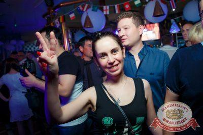 «Дыхание ночи»: Record White Party. Dj Cosmo & Skoro, 22 июня 2018 - Ресторан «Максимилианс» Казань - 65