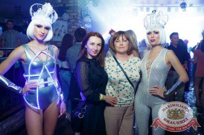 «Дыхание ночи»: Record White Party. Dj Cosmo & Skoro, 22 июня 2018 - Ресторан «Максимилианс» Казань - 67