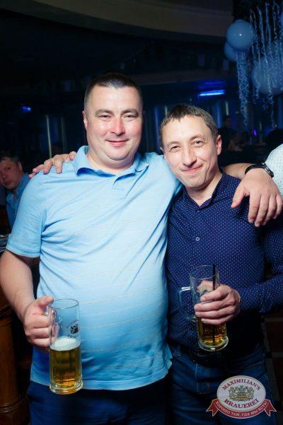 «Дыхание ночи»: Record White Party. Dj Cosmo & Skoro, 22 июня 2018 - Ресторан «Максимилианс» Казань - 71