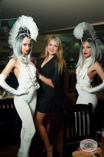«Дыхание ночи»: Record White Party. Dj Cosmo & Skoro, 22 июня 2018 - Ресторан «Максимилианс» Казань - 73