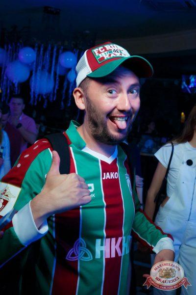 «Дыхание ночи»: Record White Party. Dj Cosmo & Skoro, 22 июня 2018 - Ресторан «Максимилианс» Казань - 83