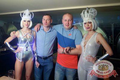 «Дыхание ночи»: Record White Party. Dj Cosmo & Skoro, 22 июня 2018 - Ресторан «Максимилианс» Казань - 84
