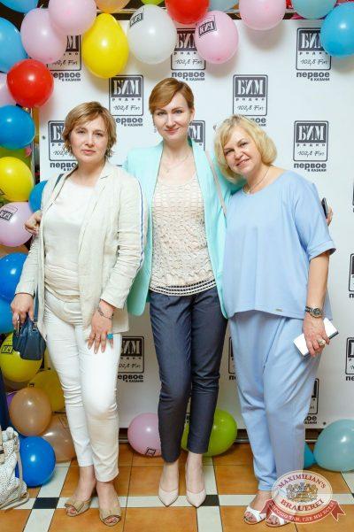 Вечеринка БИМ-Радио: «Мы из 90-х», 23 июня 2018 - Ресторан «Максимилианс» Казань - 18