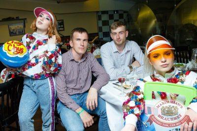Вечеринка БИМ-Радио: «Мы из 90-х», 23 июня 2018 - Ресторан «Максимилианс» Казань - 65