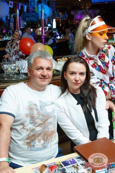 Вечеринка БИМ-Радио: «Мы из 90-х», 23 июня 2018 - Ресторан «Максимилианс» Казань - 67