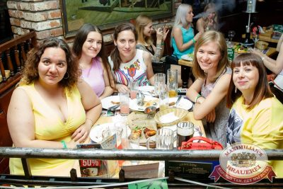 Вечеринка БИМ-Радио: «Мы из 90-х», 23 июня 2018 - Ресторан «Максимилианс» Казань - 78