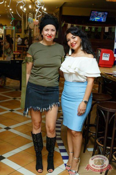 Вечеринка БИМ-Радио: «Мы из 90-х», 23 июня 2018 - Ресторан «Максимилианс» Казань - 80