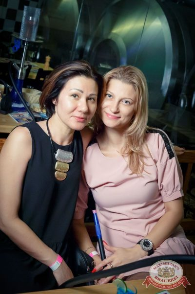 «Дыхание ночи»: Dj Рига, 20 июля 2018 - Ресторан «Максимилианс» Казань - 44