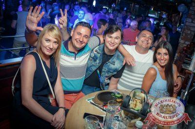 «Дыхание ночи»: Dj Рига, 20 июля 2018 - Ресторан «Максимилианс» Казань - 52