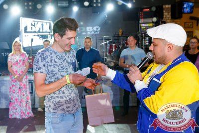 Вечеринка БИМ-Радио: «Мы из 90-х», 21 июля 2018 - Ресторан «Максимилианс» Казань - 019