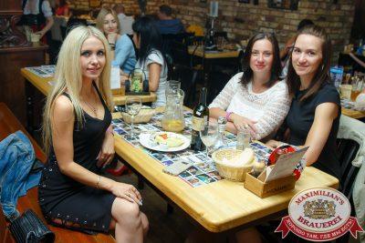 Вечеринка БИМ-Радио: «Мы из 90-х», 21 июля 2018 - Ресторан «Максимилианс» Казань - 042