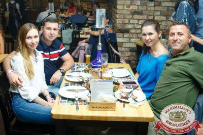 Вечеринка БИМ-Радио: «Мы из 90-х», 21 июля 2018 - Ресторан «Максимилианс» Казань - 046