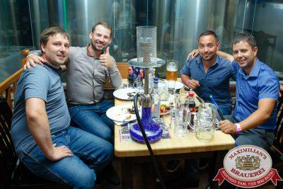 Вечеринка БИМ-Радио: «Мы из 90-х», 21 июля 2018 - Ресторан «Максимилианс» Казань - 050