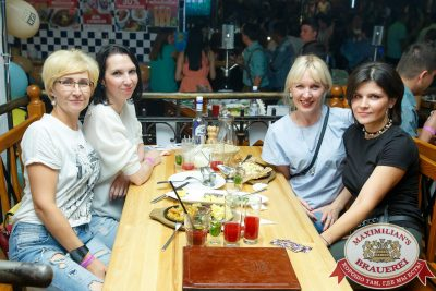Вечеринка БИМ-Радио: «Мы из 90-х», 21 июля 2018 - Ресторан «Максимилианс» Казань - 051