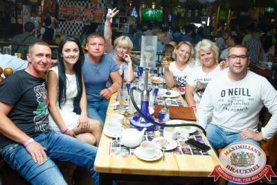 Вечеринка БИМ-Радио: «Мы из 90-х», 21 июля 2018 - Ресторан «Максимилианс» Казань - 052