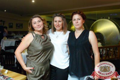 Вечеринка БИМ-Радио: «Мы из 90-х», 21 июля 2018 - Ресторан «Максимилианс» Казань - 054