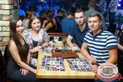 Вечеринка БИМ-Радио: «Мы из 90-х», 21 июля 2018 - Ресторан «Максимилианс» Казань - 057
