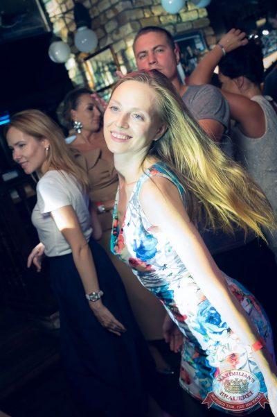«Дыхание ночи»: Dj Miller, 3 августа 2018 - Ресторан «Максимилианс» Казань - 26