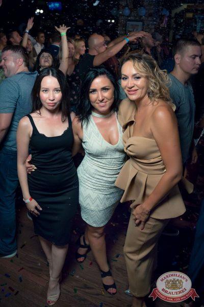 «Дыхание ночи»: Dj Miller, 3 августа 2018 - Ресторан «Максимилианс» Казань - 30