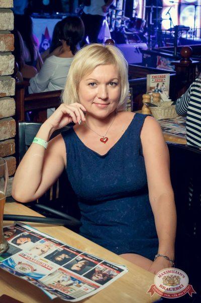 «Дыхание ночи»: Dj Miller, 3 августа 2018 - Ресторан «Максимилианс» Казань - 58