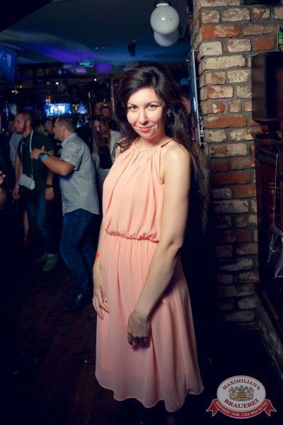«Дыхание ночи»: Dj Miller, 3 августа 2018 - Ресторан «Максимилианс» Казань - 60