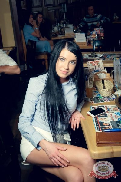 «Дыхание ночи»: Dj Miller, 3 августа 2018 - Ресторан «Максимилианс» Казань - 61