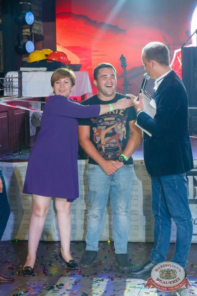 День строителя, 10 августа 2018 - Ресторан «Максимилианс» Казань - 47