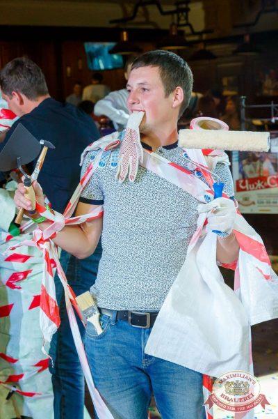 День строителя, 10 августа 2018 - Ресторан «Максимилианс» Казань - 62