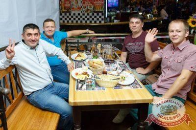 День строителя, 10 августа 2018 - Ресторан «Максимилианс» Казань - 70