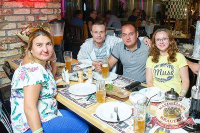День строителя, 10 августа 2018 - Ресторан «Максимилианс» Казань - 73