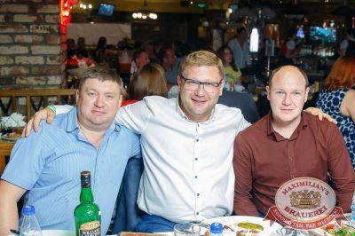 День строителя, 10 августа 2018 - Ресторан «Максимилианс» Казань - 76
