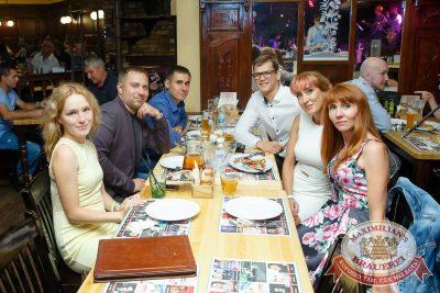 День строителя, 10 августа 2018 - Ресторан «Максимилианс» Казань - 82