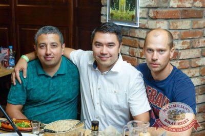 День строителя, 10 августа 2018 - Ресторан «Максимилианс» Казань - 84
