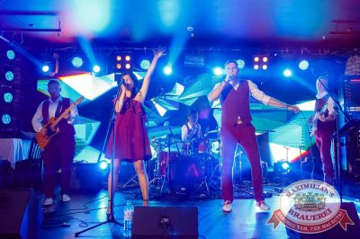 Конкурс Maximilian's band. Первый отборочный тур, 15 августа 2018 - Ресторан «Максимилианс» Казань - 14
