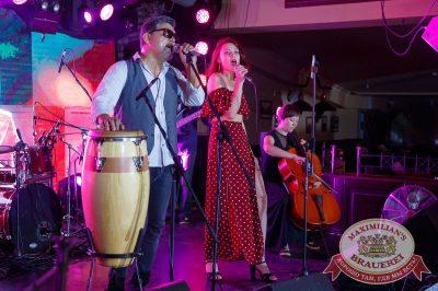 Конкурс Maximilian's band. Первый отборочный тур, 15 августа 2018 - Ресторан «Максимилианс» Казань - 7