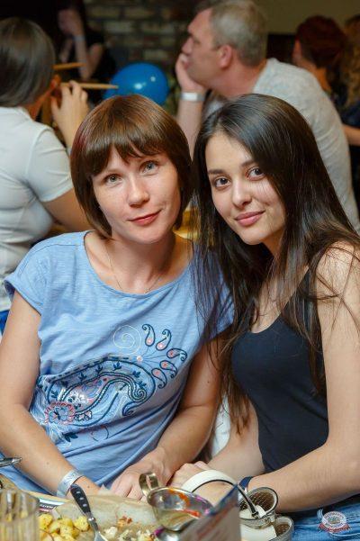 Вечеринка БИМ-Радио: «Мы из 90-х», 17 августа 2018 - Ресторан «Максимилианс» Казань - 53