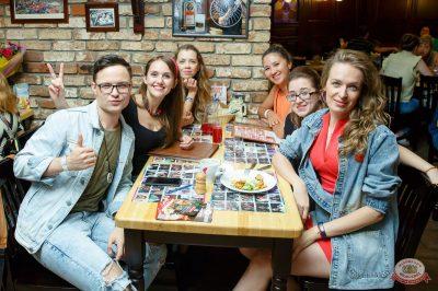Вечеринка БИМ-Радио: «Мы из 90-х», 17 августа 2018 - Ресторан «Максимилианс» Казань - 58