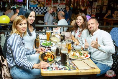 Вечеринка БИМ-Радио: «Мы из 90-х», 17 августа 2018 - Ресторан «Максимилианс» Казань - 63