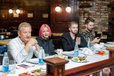 Конкурс Maximilian's band. Второй отборочный тур, 22 августа 2018 - Ресторан «Максимилианс» Казань - 1