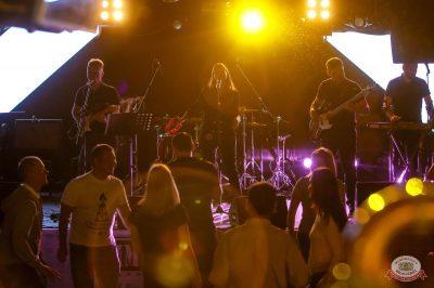 Конкурс Maximilian's band. Второй отборочный тур, 22 августа 2018 - Ресторан «Максимилианс» Казань - 12