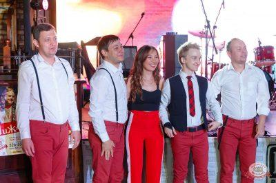 Конкурс Maximilian's band. Второй отборочный тур, 22 августа 2018 - Ресторан «Максимилианс» Казань - 20